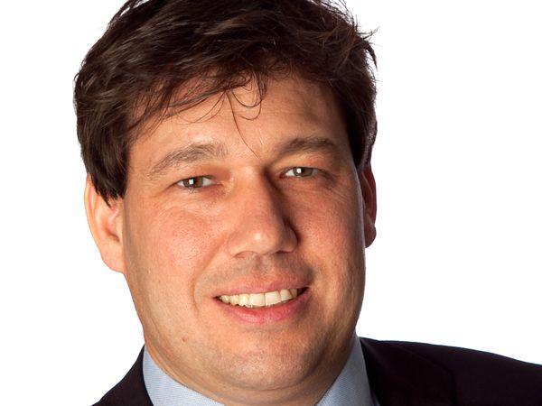Shropshire Star farming column columnist Shaun Jones, a rural professional director at Halls..