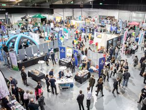 The Apprenticeship, Employment and Skills Live Show, usually held at Telford International Centre, will be replicated virtually this year