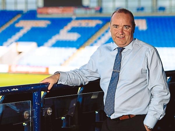 Brian Caldwell: Solid Shrewsbury Town looking strong