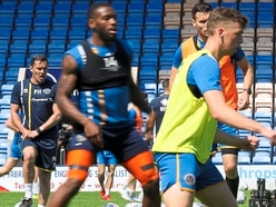 Bernard McNally column: Fingers crossed Shrewsbury can take the final step at Wembley