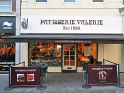 Patisserie Valerie appoints new finance chief