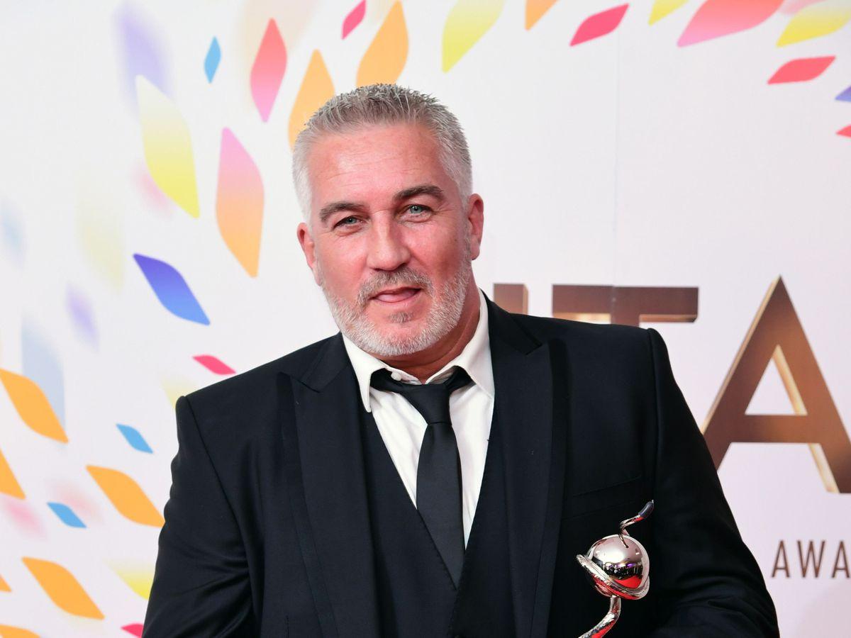National Television Awards 2020 – Press Room – London
