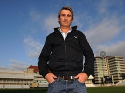 I thought I was dying, says ex-cricket star James Taylor
