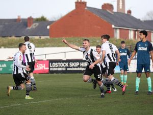 The non-league side beat a youthful Derby team 2-0 at Victory Park in the last round and have also got past Wigan and Peterborough (PA)