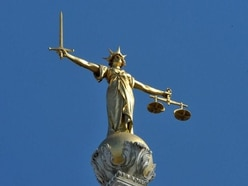 Man found not guilty of wounding in Shropshire smoking area fight case