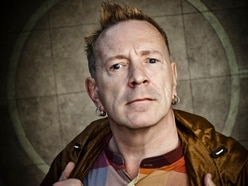 Legendary Sex Pistol John Lydon coming to Midlands and Shropshire