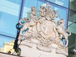 Newtown pensioner who assaulted his mother with walking stick avoids jail term