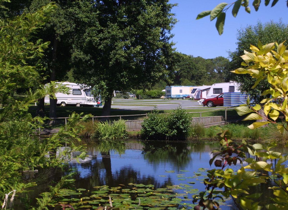 Oxon Touring Park