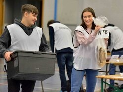 Election night LIVE: Coverage from the Shropshire and Mid Wales counts