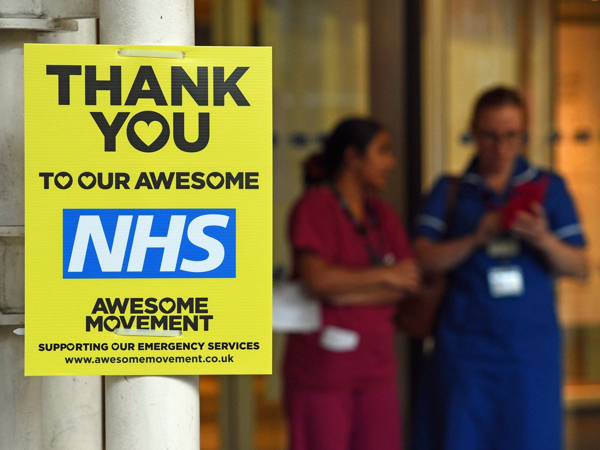Visas will be extended for thousands of frontline health and care workers