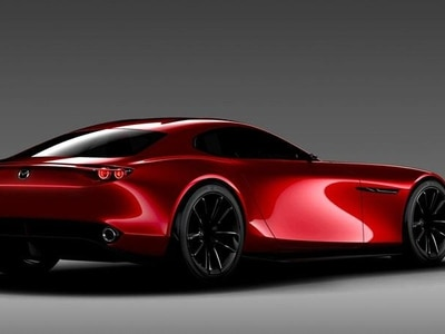 Mazda to launch electric vehicles in 2019