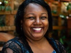 Malorie Blackman to discuss new novel at Birmingham event