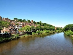 Four people rescued from River Severn in Bridgnorth by specialist firefighters