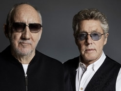 The Who cancel Birmingham date amid coronavirus outbreak