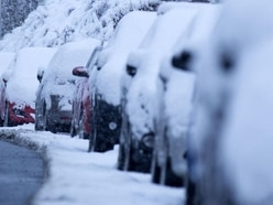 Travel warning for drivers as icy weather continues