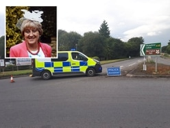 'She will be missed forever' - Family pay tribute to Ludlow grandmother, 55, killed in A49 crash