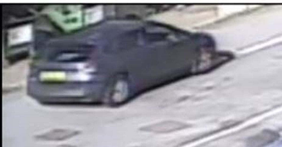 An image of a grey Skoda Karoq has previously been released