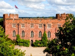 Archaeologists set to unearth history of Shrewsbury Castle