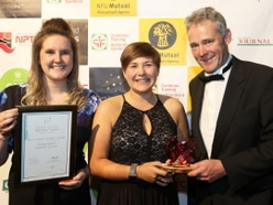 Mid Wales tourism awards night celebrates success