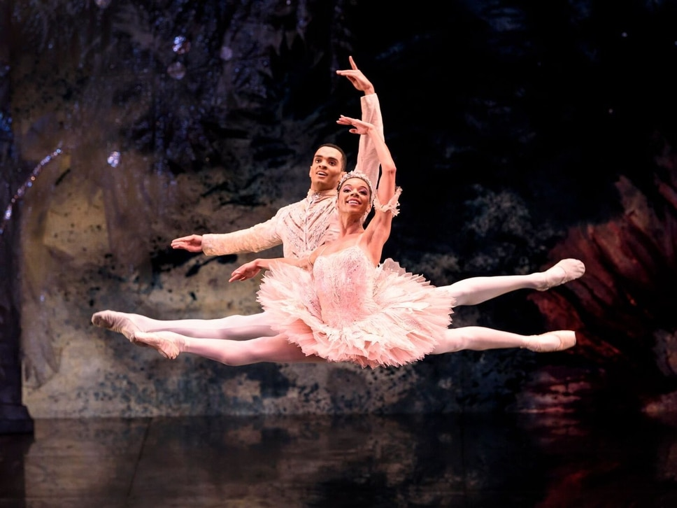 The Nutcracker, Birmingham Hippodrome - review with pictures