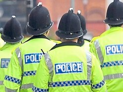 Extra police on Shropshire streets over festive period