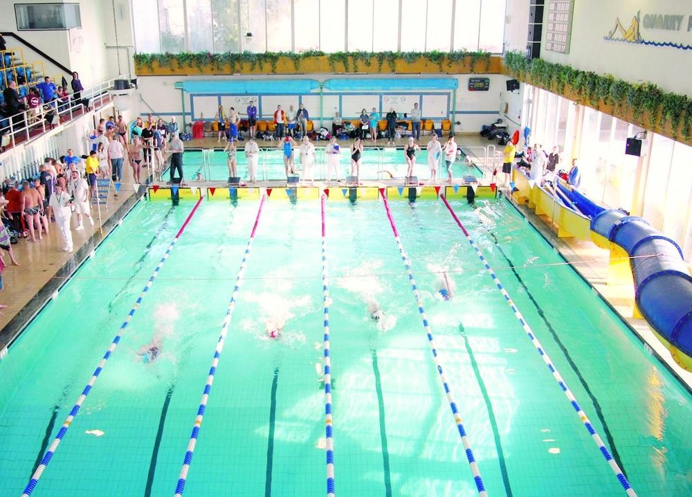 Options Back On The Table For Shrewsbury Swimming Pool Shropshire Star