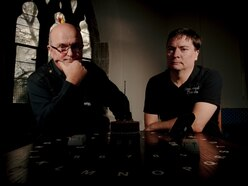 Paranormal Shropshire: Meet the investigators exploring the inexplicable