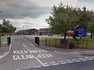 Meole Brace School in Shrewsbury. Picture: Google Street View