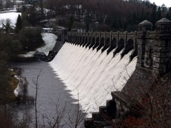 Review of Welsh reservoirs needed to prevent flooding downstream