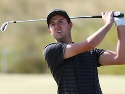 Ashley Chesters holds one-stroke lead at Andalucía Valderrama Masters