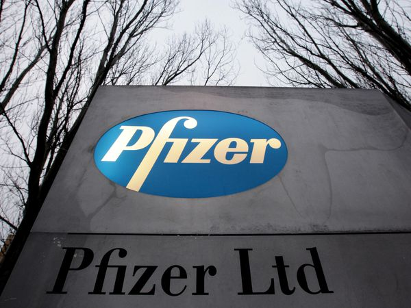 Pfizer to close research plant