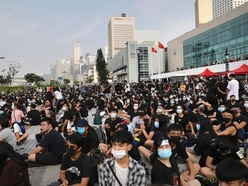 Hong Kong students rally as more protests planned
