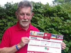 Money advice among £1m lottery projects for Shropshire villages