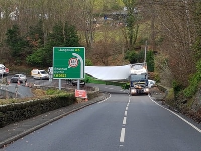 Rolling road blocks could hit Shropshire border routes