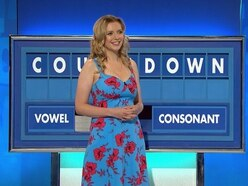 Countdown star Rachel Riley calls for lockdown legends in Powys