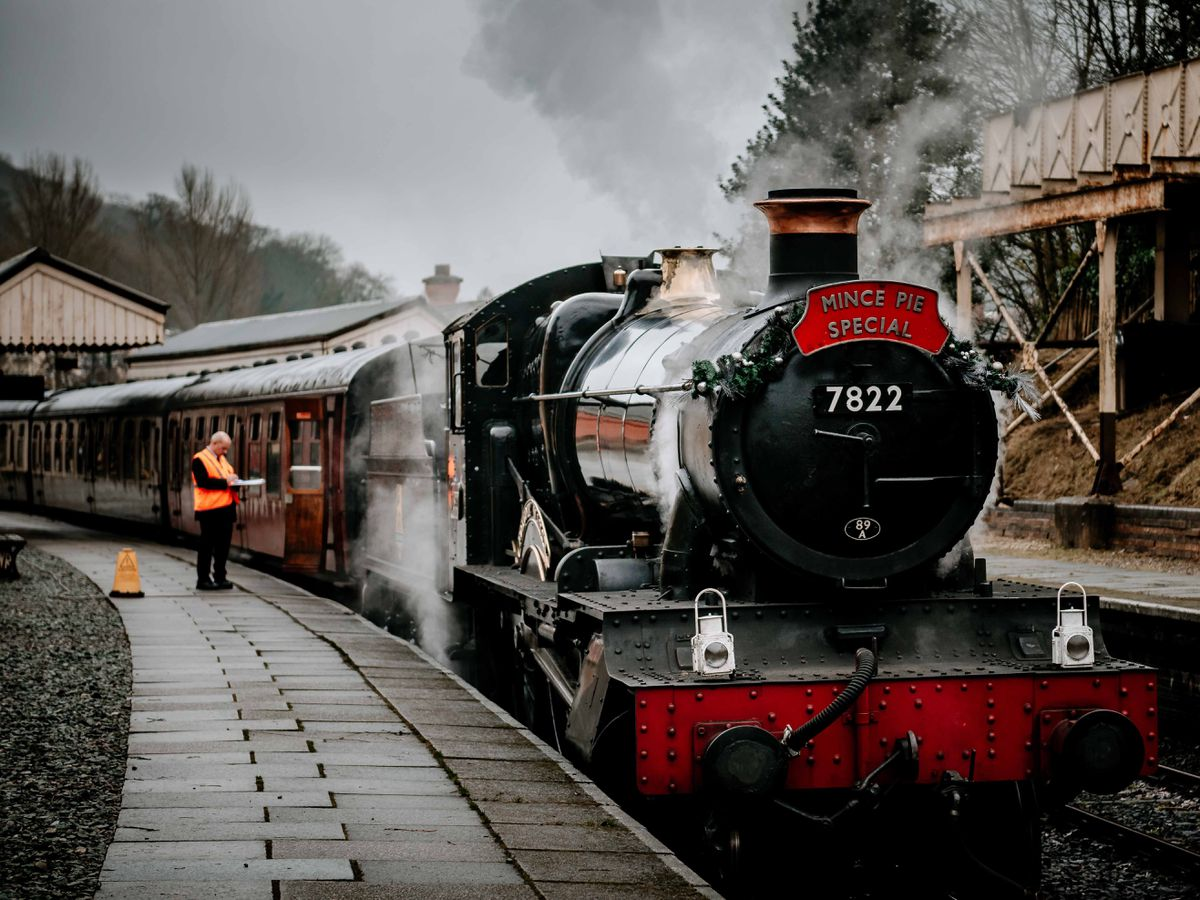 Llangollen Railway's future looks secure after the business that operates it was sold to the Railway Trust