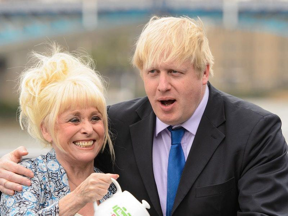 Dame Barbara Windsor to deliver letter to PM demanding better dementia support | Shropshire Star