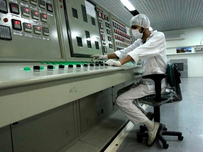 What is the current status of Iran's nuclear programme?