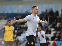 Aaron Williams thanks AFC Telford boss Gavin Cowan for keeping faith