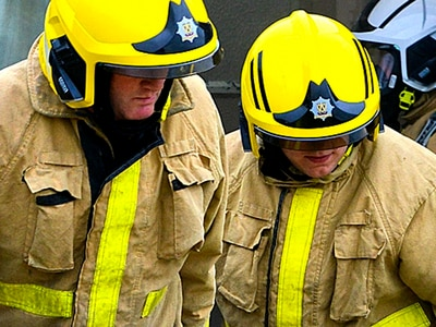 Warning after series of chimney fires across Shropshire