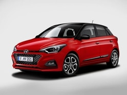 First drive: The Hyundai i20 is cheerful, but not so cheap