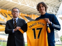 John Richards: Wolves have shown their intent with £35m Fabio Silva deal