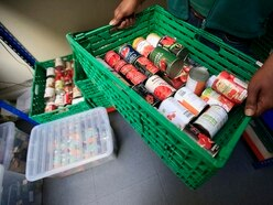 Peter Rhodes on the future of food banks, disappearing capitals and that worst-case Yellowhammer