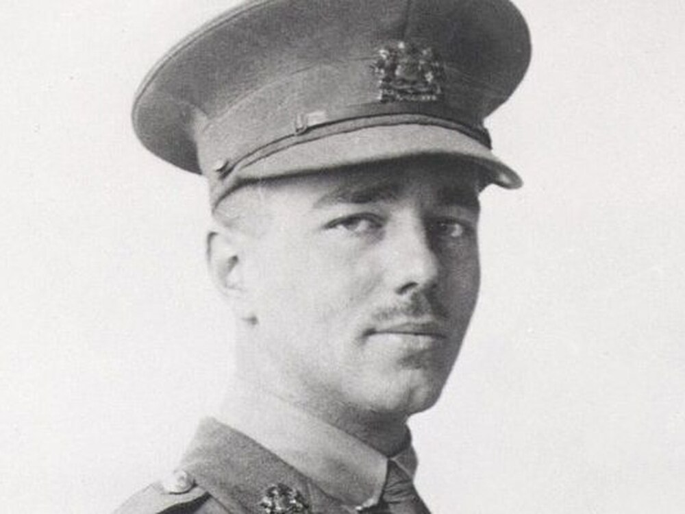 'Remarkable evening' in Shrewsbury remembers poet Wilfred Owen - review