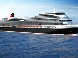 Cunard's new 3,000-passenger cruise liner to launch in 2022