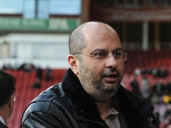 Owner Prince Abdullah looking to take Blades to 'bigger and better place'