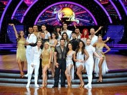 Strictly Come Dancing tour twirling into Birmingham - in pictures