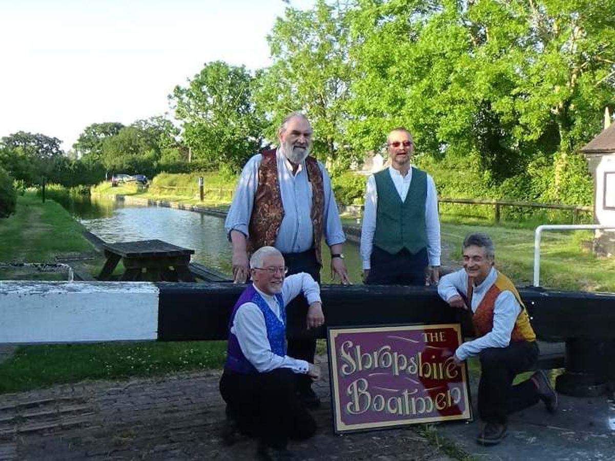 The Shropshire Boatmen