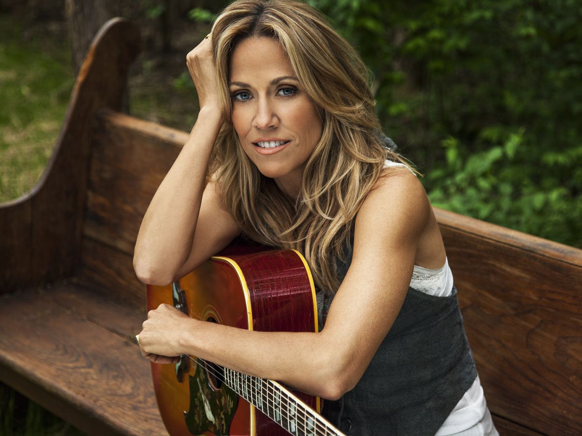 Sheryl Crow talks about shunning the spotlight ahead of her gig at Birmingham Symphony Hall
