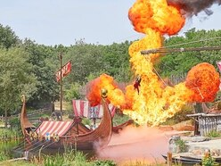 Travel Review: Puy Du Fou, Vendee, France